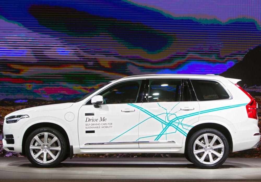 self-driving cars-india