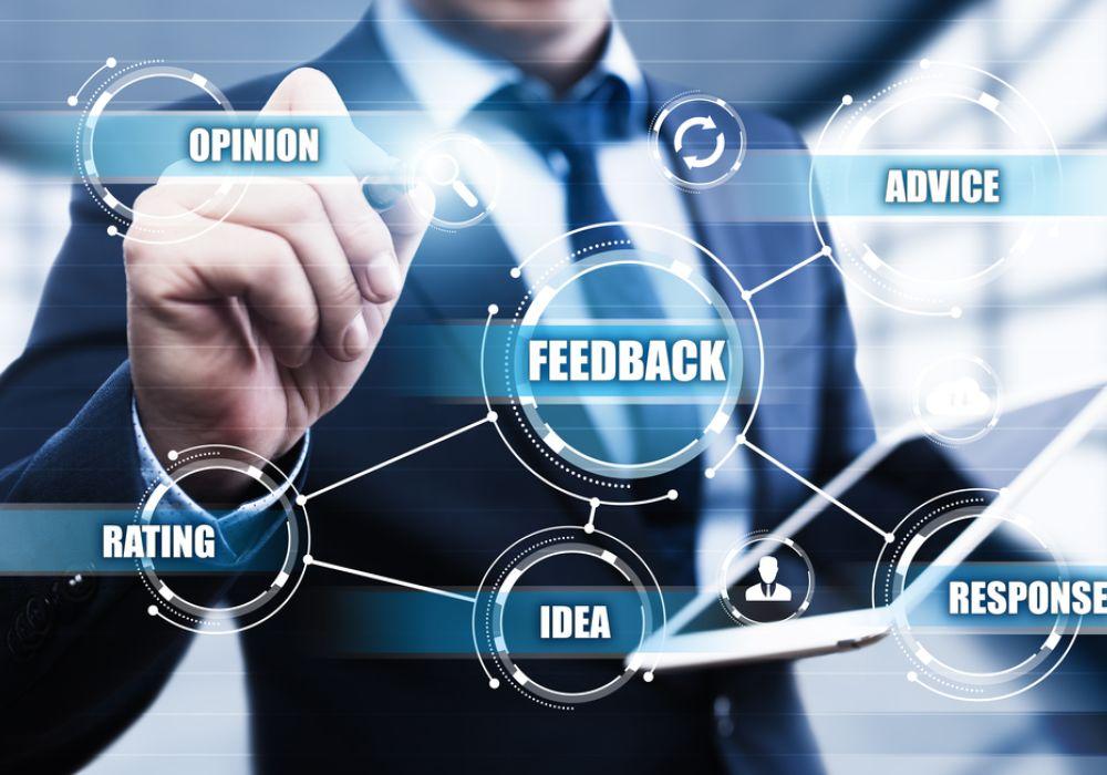 handle feedback-thesis