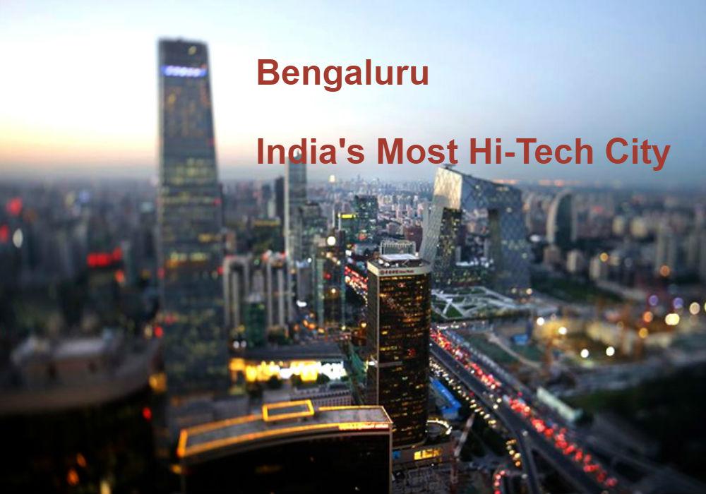 Bengaluru-Karnataka-global-ranking-Indian startup news