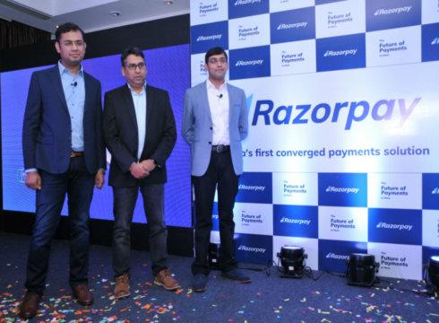 razorpay-online payment gateway