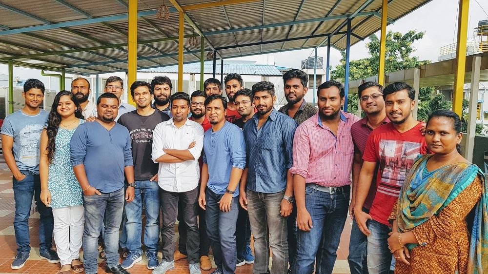 SaaS startup Typset raises $850,000 funding from Haresh Chawla