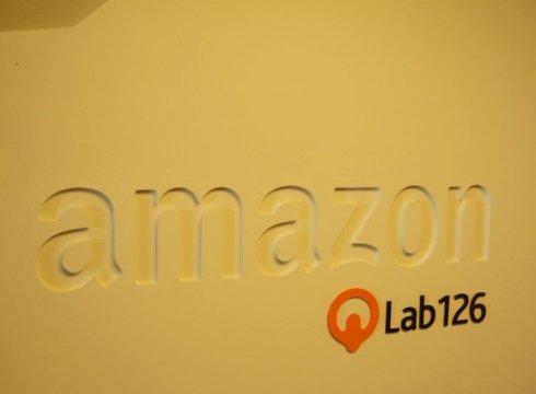 amazon-lab126-consumer devices