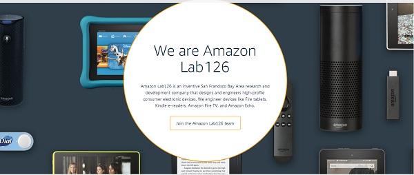 amaozn-lab126-consumer devices