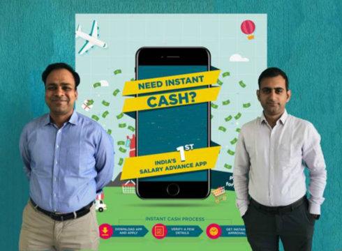 earlysalary-funding-fintech-ifmr capital