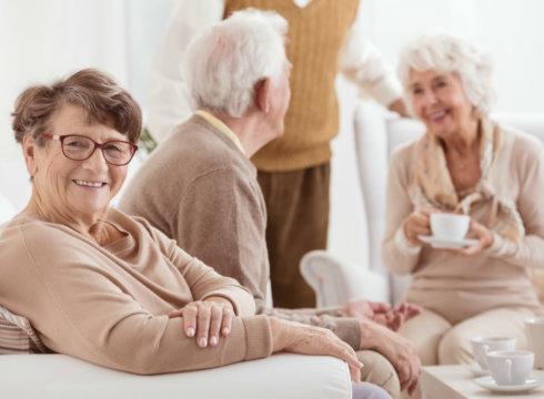 senior citizen-seniority-rpg group
