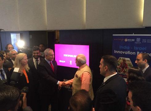 india israel innovation challenge