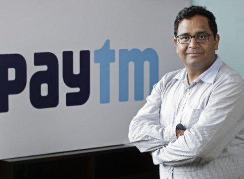 paytm-digital payments-p2p lending
