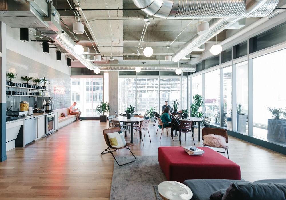 wework-coworking space-mumbai