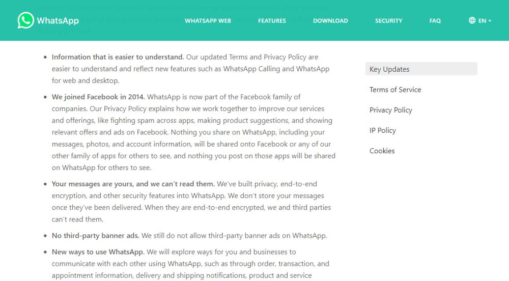 data privacy-google-facebook-whatsapp-supreme court
