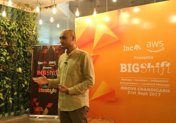 startup-bigshift-chandigarh