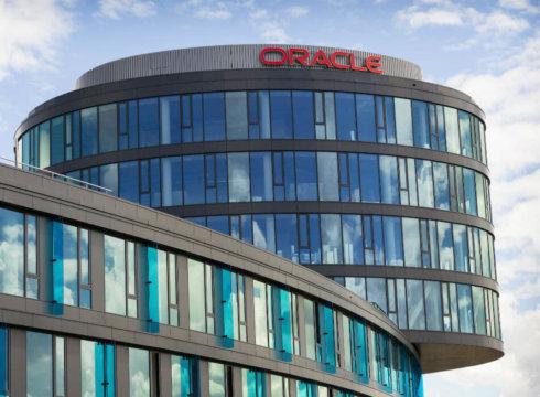 oracle-startup cloud accelerator-accelerator