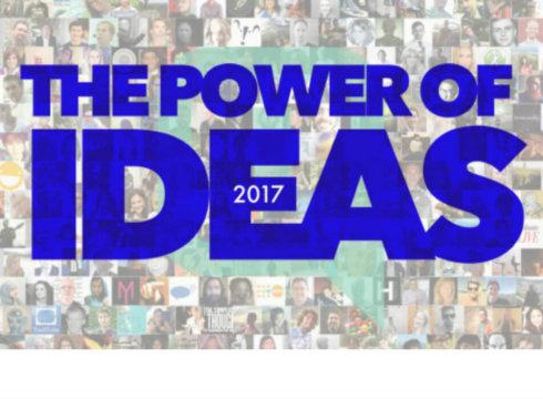 economic times-power of ideas
