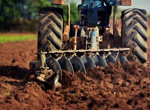 aggregator-agritech-gold farm-mahindra-infuse ventures