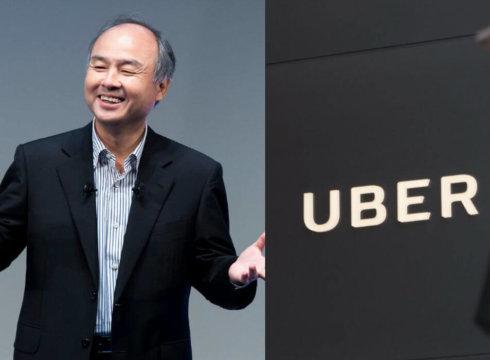 uber-softbank-cab aggregator-investment