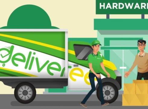 deliveree-logistics-gobi partners-startup