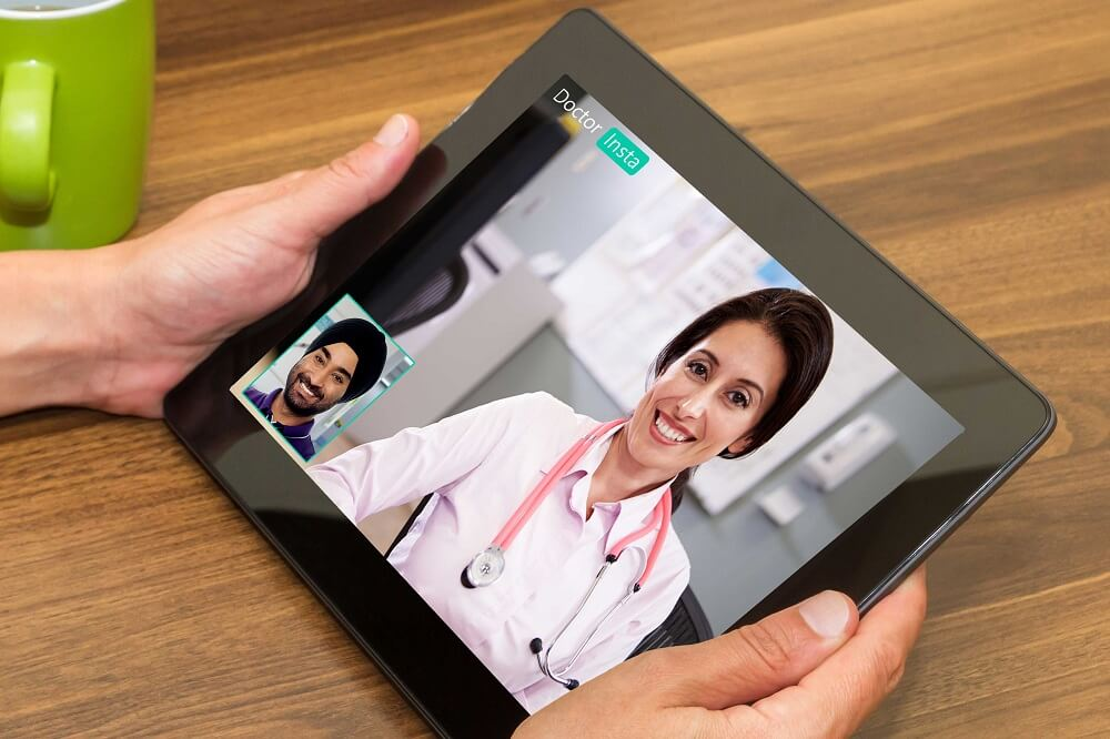doctor insta-funding-online consultation