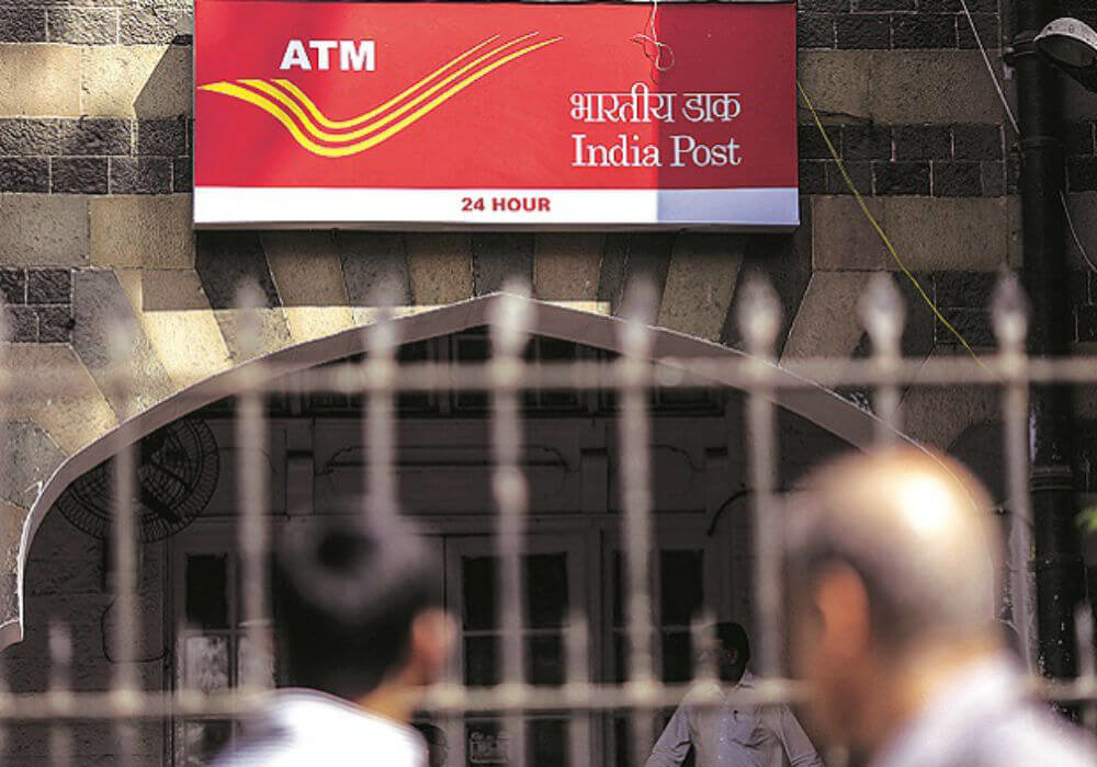 india post-payments bank-postmen-banking