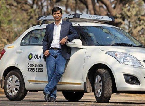 ola-cab aggregator-australia-new zealand