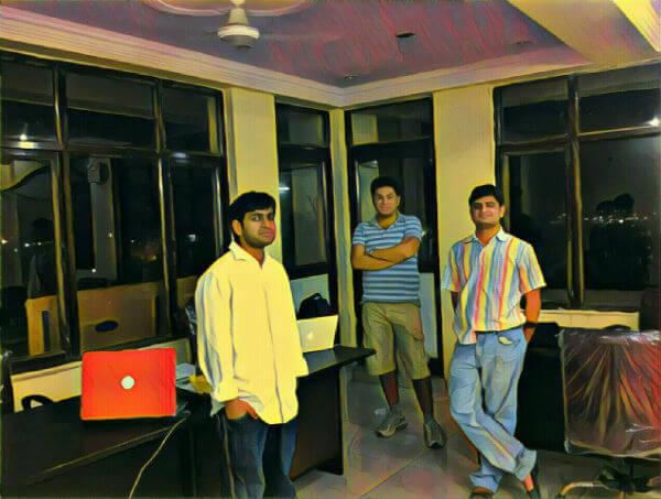 wingify-saas-paras chopra-startup