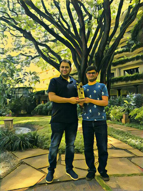 wingify-saas-startup-paras chopra