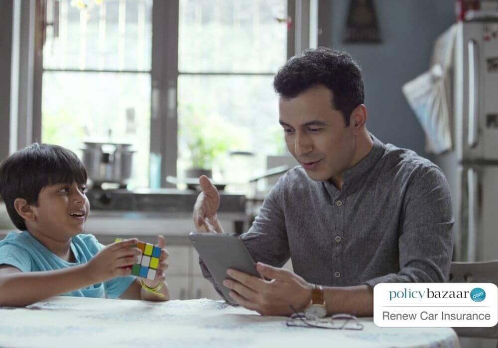 policybazaar-wellington-online insurance-startup-softbank