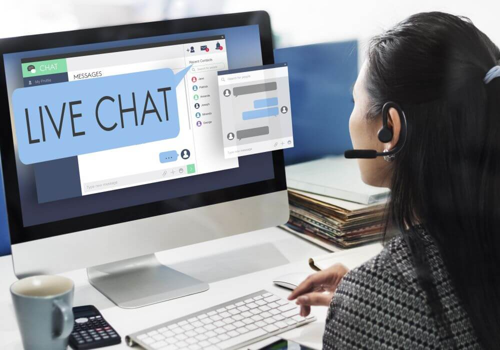 taxpayers-income tax-online chat