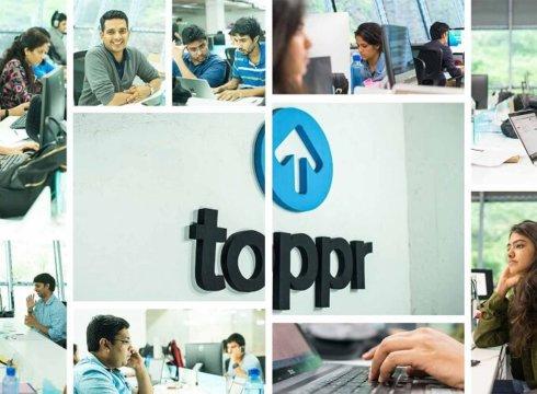 toppr-funding-elearning