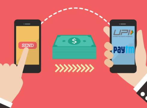 upi-digital payment-banks