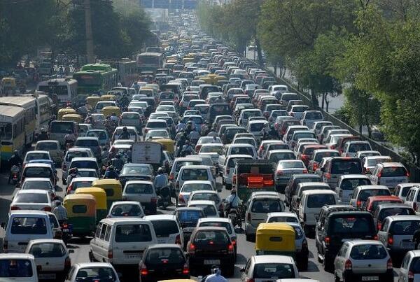 urban mobility-wunder-carpooling-app