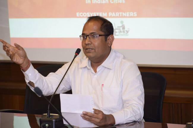 B.L. Mittal