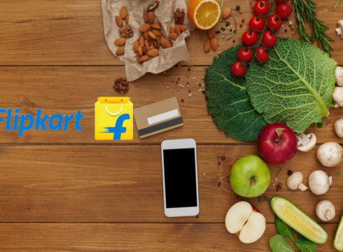 flipkart-online grocery-supermart