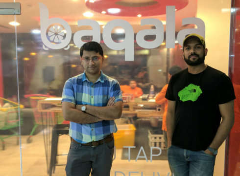 getbaqala-hyperlocal-online grocery-Bahrain-startup