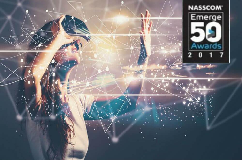 nasscom-emerge 50-startups