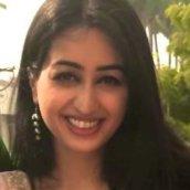 Sonali Thapar
