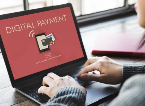 digital payment-payments-parliamentary panel
