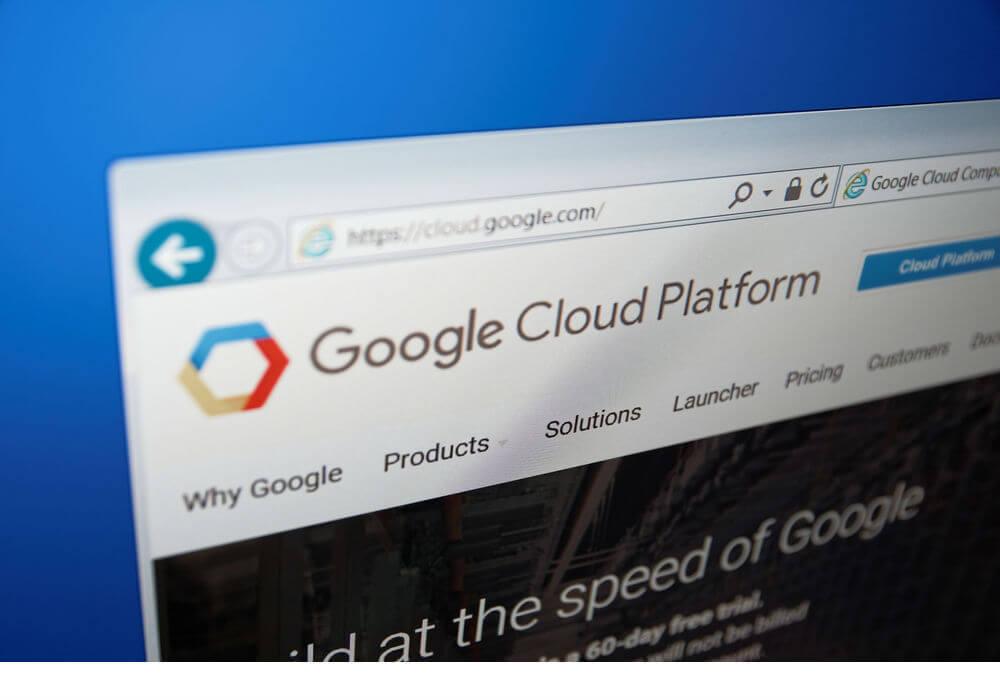 google-cloud platform-mumbai