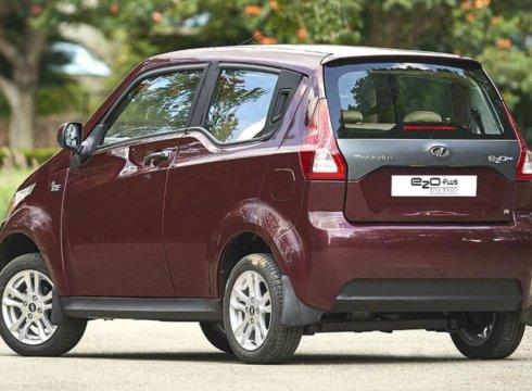 mahindra-zoomcar-electric vehicles-mysuru