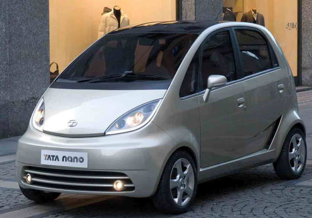 Ola to partner with tata motors to launch nano electric for Tata motors electric car