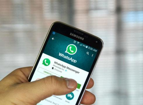 whatsapp-upi-qr code