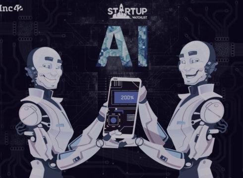 AI-AI startups-2018-startup