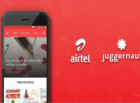 bharti airtel-juggernaut-digital publishing