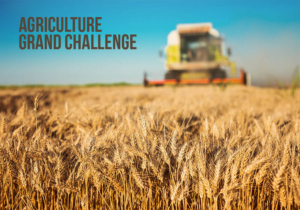 agritech-agriculture grand challenge-startups