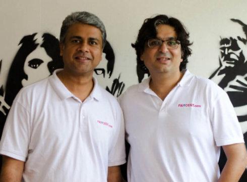 faircent-p2p lending-startup-funding