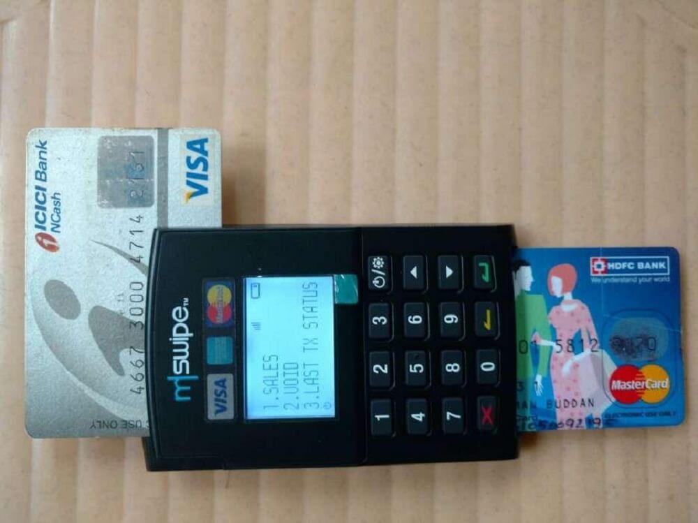 mswipe-funding-b capital