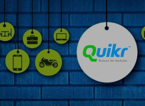quikr-hdfc Realty
