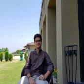 Shail Daswani