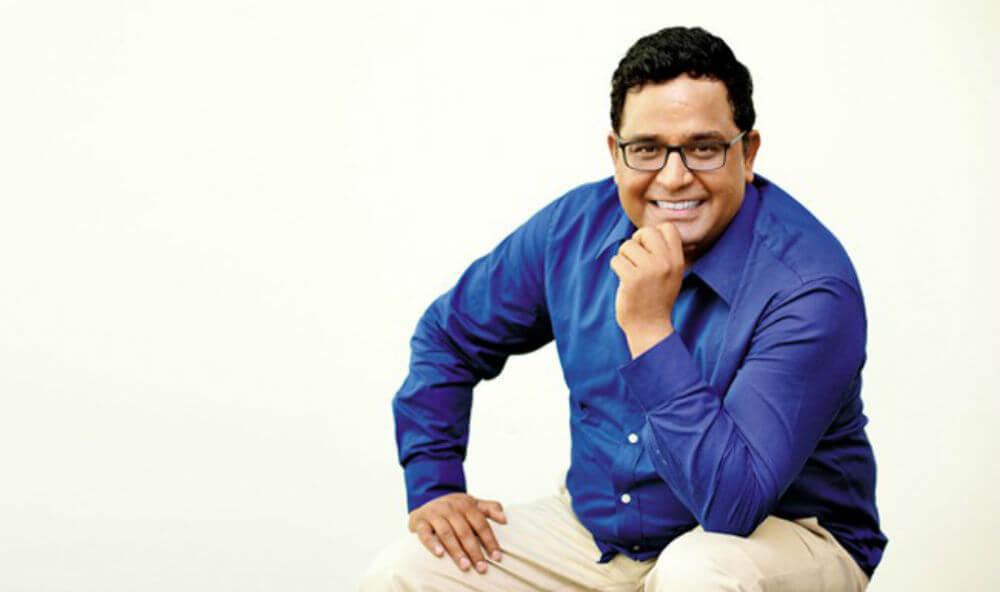 paytm-vijay shekhar sharma-startup-ama
