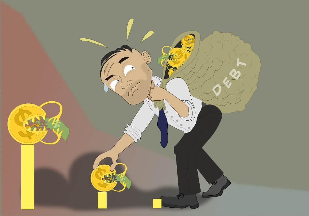 moneytor-debt management-seed funding-startups