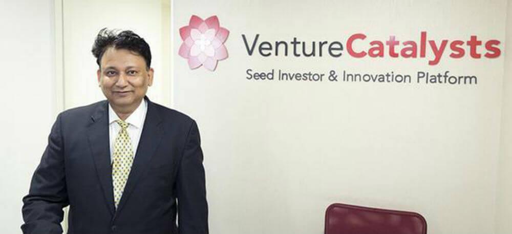 venture catalysts-startups-tier II