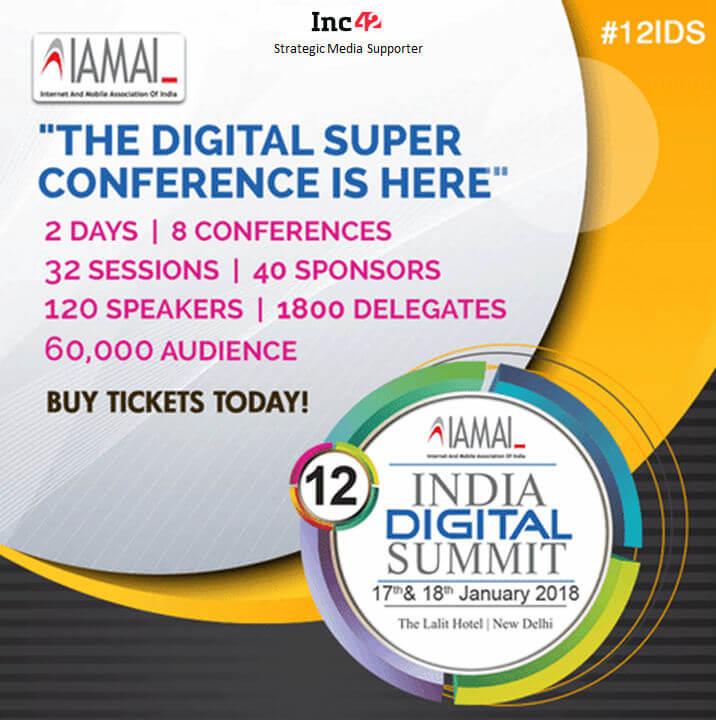 india digital summit